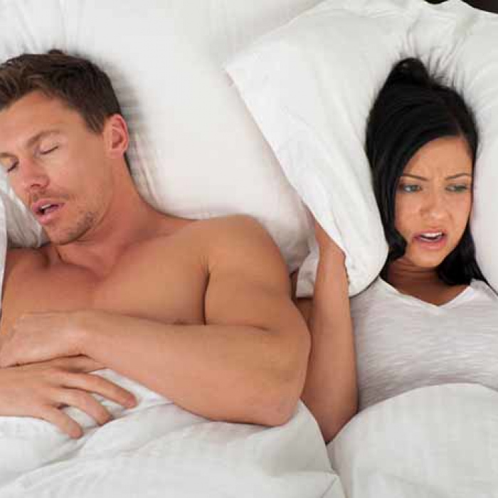SURGERY FOR SNORING AND APNEA