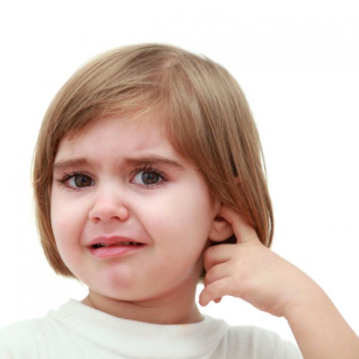 Secretory otitis in children, need I worry?