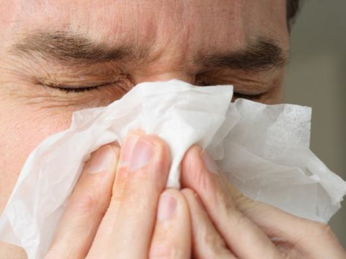 What is rhinitis?